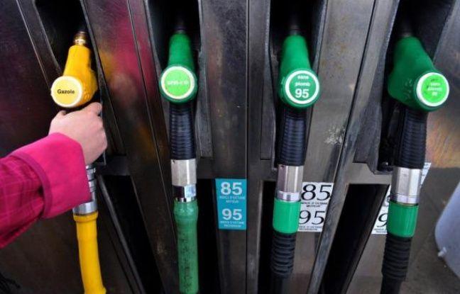 l 39 essence 10 de biocarburant plus vendue que le sans plomb 98. Black Bedroom Furniture Sets. Home Design Ideas