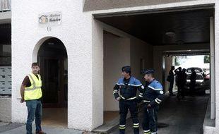 Le 10 juillet 2018, cinq corps ont été retrouvés dans un appartement de cette résidence, à Pau.