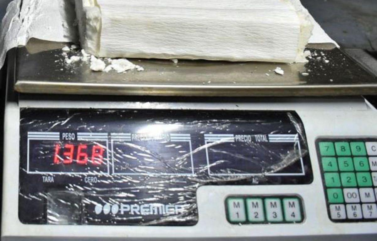 """L'émergence régulière de nouvelles drogues, certaines vendues sur internet comme des substances légales, constitue le """"défi de la décennie"""" auquel l'Europe doit désormais répondre, a mis en garde l'Observatoire européen des drogues et toxicomanies (OEDT). – GUILLERMO LEGARIA afp.com"""