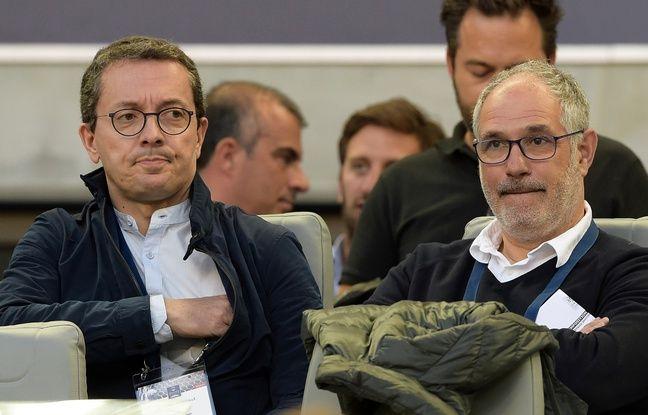 Ligue 1: Le président de l'OM cambriolé pendant le match à Dijon, 100 000 euros de bijoux dérobés?