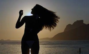 Le Brésil est le second consommateur de produits capillaires.