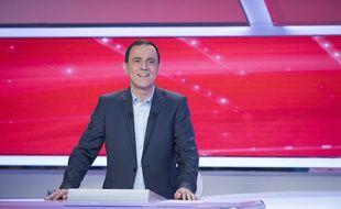 Notre Titi Beccaro va revenir sur France 3.