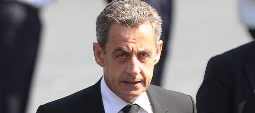 Nicolas Sarkozy avait ouvert une ligne téléphonique secondaire sous le nom de Paul Bismuth.