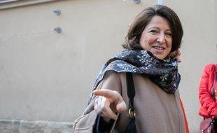 Agnès Buzyn le 15 mars 2020. (Illustration)