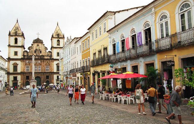 Terre de contractes et de métissage, Salvador de Bahia vous promet un séjour inoubliable et dépaysant.