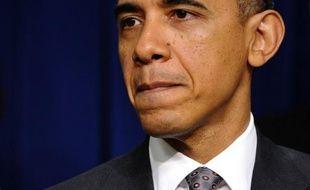 Le Congrès des Etats-Unis a entériné vendredi matin le compromis fiscal négocié la veille entre démocrates et républicains, confirmant le succès du président Barack Obama au terme d'un affrontement de plusieurs jours avec ses adversaires.