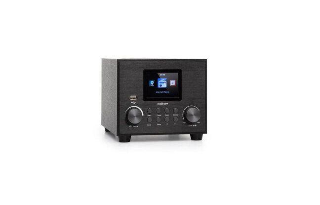 Radio connectée Streamo Cube