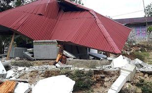 Un premier bilan du séisme avait fait état de 19 morts.