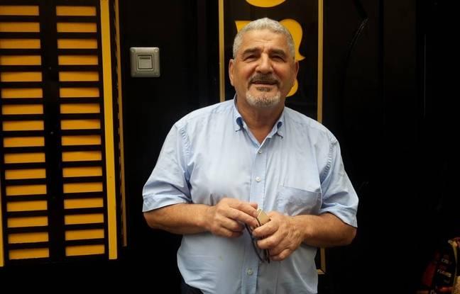 Simon, 71 ans