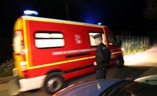 La police scientifique a retrouvé une fillette de 4 ans, sauve, dans la nuit du 5 au 6 septembre près de Chevaline, sur les hauteurs du Lac d'Annecy.