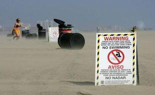 La qualité de l'eau de baignade laisse à désirer sur les plages américaines, où près de 3,5 millions de personnes contractent chaque année une maladie du fait de la pollution, a révélé mercredi une organisation écologiste.