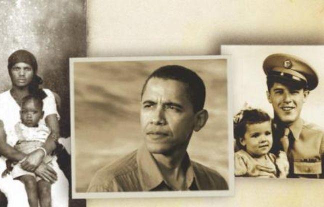 Dreams of my father, premier ouvrage autobiographique d'Obama connaît un véritable succès éditorial.