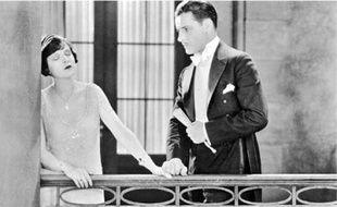 L'Eventail de Lady Windermere (1925), film muet désormais disponible en DVD.