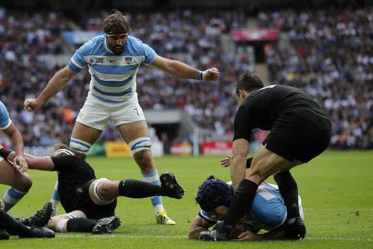 Coupe du monde la difficile victoire de la nouvelle z lande contre l 39 argentine revivre en direct - Les poules de la coupe du monde de rugby 2015 ...