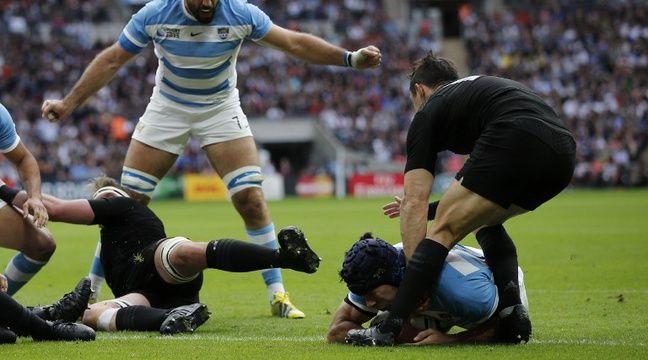 Coupe du monde la difficile victoire de la nouvelle - Classement poule coupe du monde rugby 2015 ...