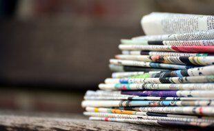 Illustration journaux