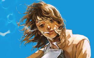 Impuissance face à la mort, culpabilité des survivants, rage du désespoir... « My Broken Mariko », un manga boulerversant édité chez Ki-oon