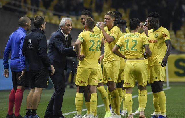 FC Nantes: «C'est nous qui devons décider de notre saison», estime Vahid, avant FCN-Amiens