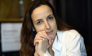 Julia Cagé, économiste.