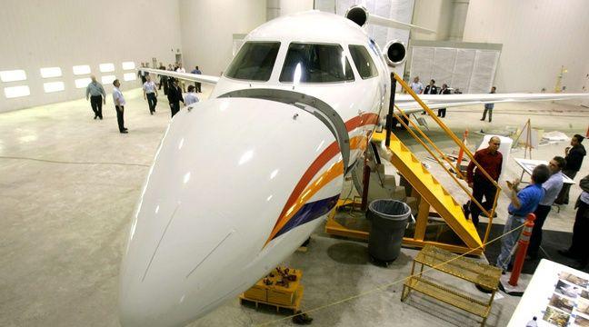 Les riches ont du mal à trouver des pilotes pour conduire leurs jets privés