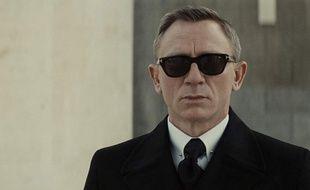 Daniel Craig en James Bond dans «007 Spectre»