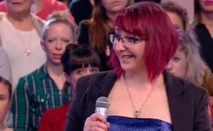 Aline, candidate de l'émission N'Oubliez pas les paroles a été éliminée à tort. La production s'est excusée.