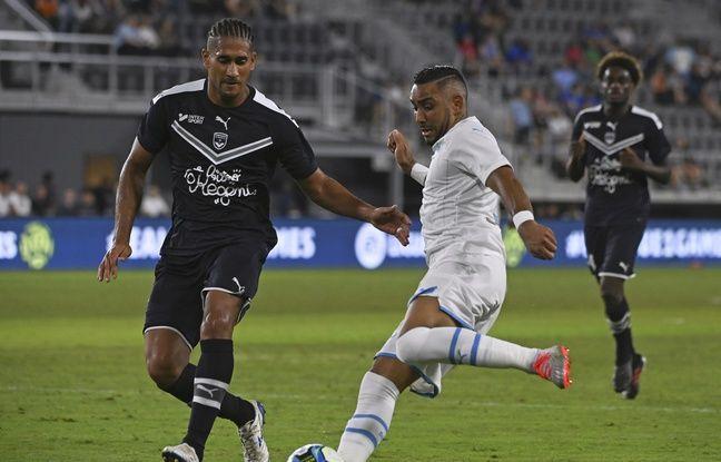 VIDEO. Ligue 1 games: Doublés de Payet et Debuchy... L'OM et l'ASSE filent en finale aux Etats-Unis