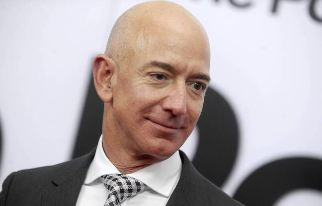 648x415 le patron d amazon jeff bezos en 2017