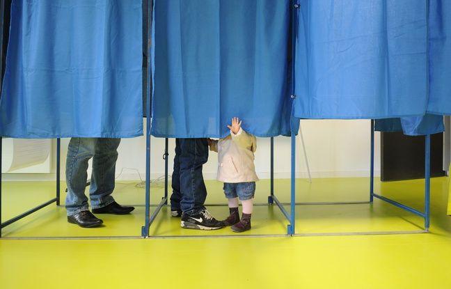 R gionales auvergne rh ne alpes a quelle heure aller voter for Ouverture bureau vote 13 decembre