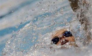 Une semaine après sa belle rentrée en petit bassin à Berlin, Laure Manaudou plonge dans le grand bain, de vendredi à dimanche à Montpellier, lors de la Coupe de France de natation où elle renouera avec sa distance de prédilection, le 400 m nage libre.