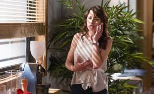 Image tirée de la telenovela « La Vengeance de Veronica », diffusée sur TF1 jusqu'au 31 mai 2019.
