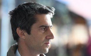François Ruffin, député LFI de la Somme, le 15 mai 2019.
