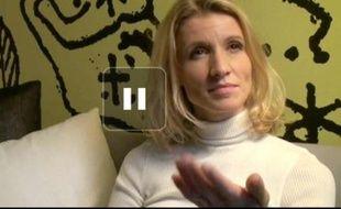 Alexandra Lamy en vidéo