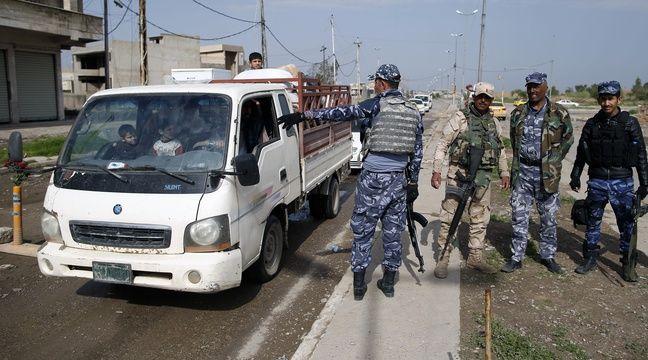 Irak: L'armée irakienne lance l'assaut sur la vieille ville de Mossoul pour chasser Daesh de son dernier carré