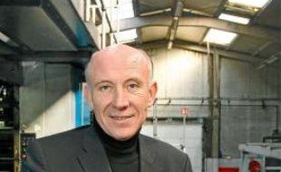 Jean-Marc Florin croit en l'avenir des coopératives.