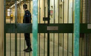 Alsace: Les preneurs d'otage de la prison d'Ensisheim mis en examen (Archives)