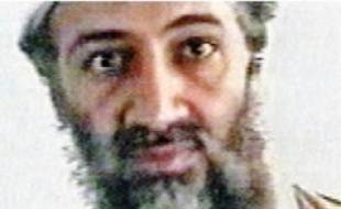 Oussama ben Laden (archives).