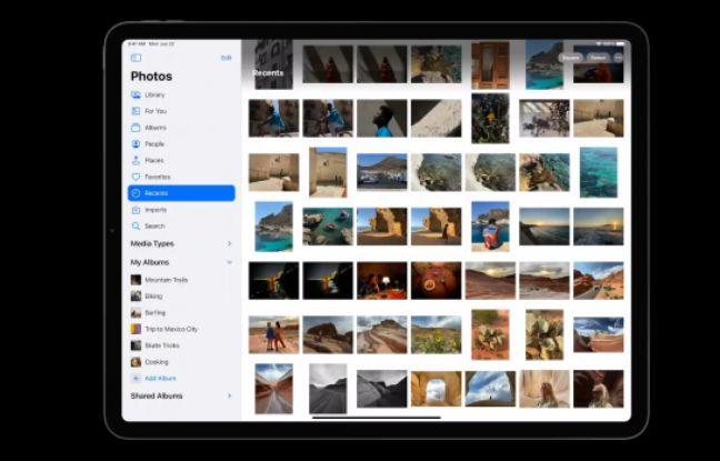 WWDC: toutes les nouveautés d'iPadOS 14