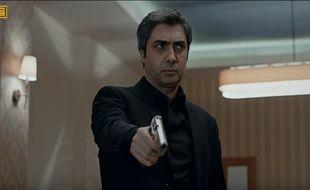 Polat Alemdar, le « James Bond Turc »
