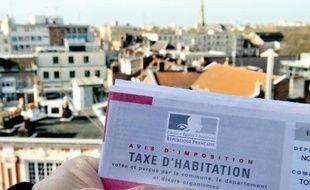 La hausse de 20% de la taxe d'habitation pour certaines résidences secondaires s'appliquera dans les communes ciblées seulement si le conseil municipal le décide