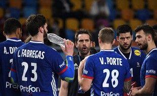 Les Bleus ne sont pas pas parvenus à remporter la médaille de bronze lors du mondial égyptien.