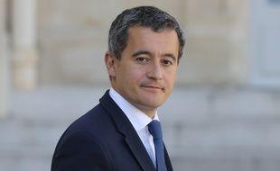 S'il a déjà annoncé sa candidatures aux municipales 2020, Gérald Darmanin n'a pas encore dévoilé sa place sur la future liste.