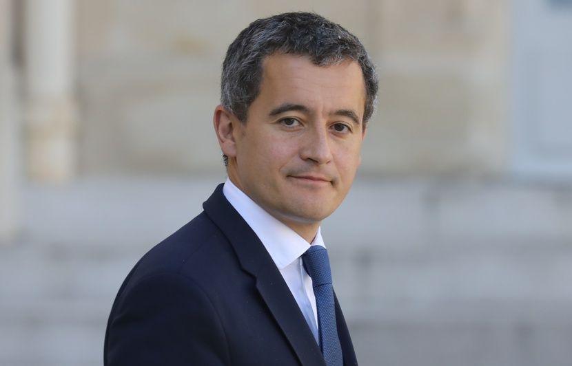 Municipales 2020: Gérald Darmanin annoncera en février sa place sur la liste candidate à Tourcoing