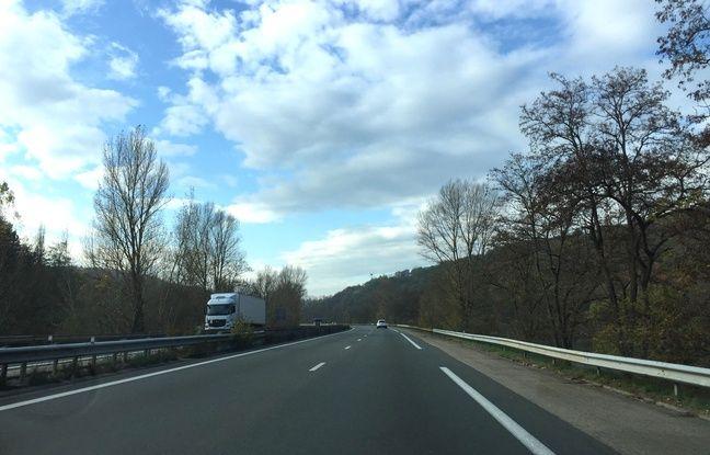 Travaux entre Saint-Etienne et Lyon: L'A47 ne sera pas fermée les nuits de cette semaine