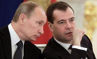 """Une délégation de l'Assemblée parlementaire du Conseil de l'Europe (APCE) a souligné samedi à Moscou que les changements politiques en Russie face à la vague de contestation électorale devaient être """"réels"""" et non se limiter à un """"mécanisme de survie"""" du pouvoir en place."""