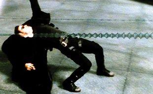 Le premier volet de «Matrix» est sorti en 1999.