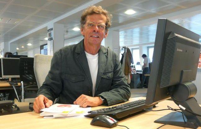 Serge Maître, de l'Association française des usagers des banques