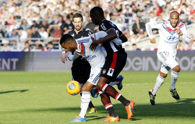 Coupe de la ligue monaco s 39 impose au bout du suspense - Lyon monaco coupe de la ligue 2014 ...