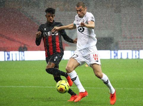 Losc-Nice EN DIRECT : Lille veut continuer à se rapprocher du Graal...Suivez le match en live avec nous à partir de 20h45