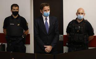Dès son arrivée sur le sol français Rémy Daillet a été mis en examen et écroué pour sa participation à l'enlèvement de la petite Mia.